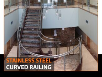 Order Stainless Railings Pune